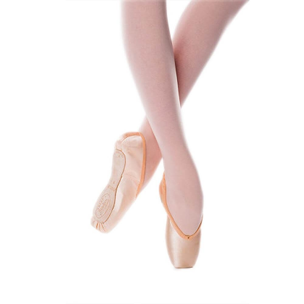 "Freed ""Studios Professional\"" Shank Hard Pointe Shoes"