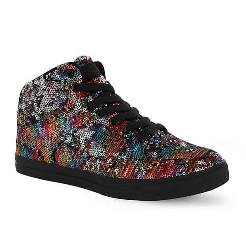 Gotta Flurt Girls HIP HOP II Sneakers