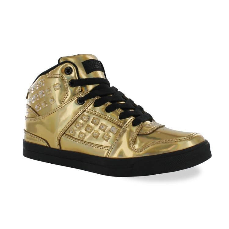 Gotta Flurt Hip Hop HD III Sneakers - Click Image to Close