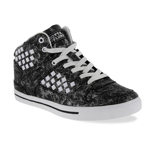 Gotta Flurt Hip Hop HD Sneakers