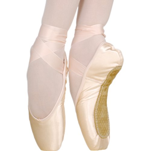 Grishko Adult 2007 Pointe Shoes With Super Soft Shank