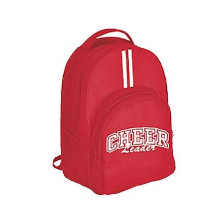 Getz Large Capacity Cheer Backpack