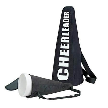 "Getz 32"" Megaphone Bag"