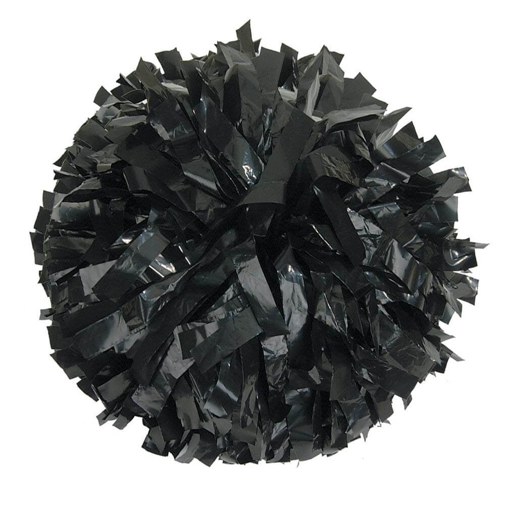 Getz Adult Solid Color Plastic Poms