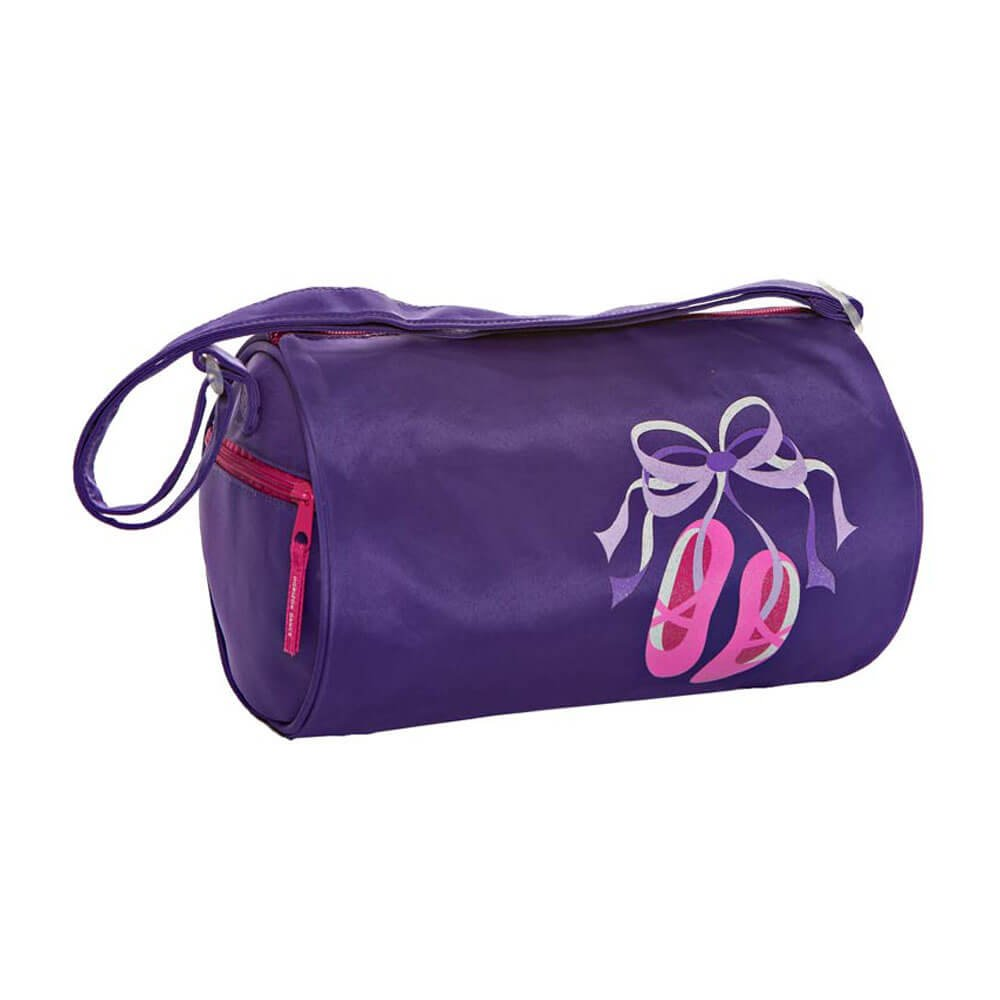 Horizon Dance 1301 Giggle Toes Ballet Duffel Bag for Young Dancers