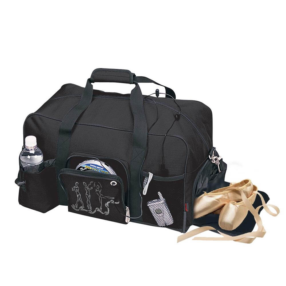Horizon Dance Dance Action Gear Duffel