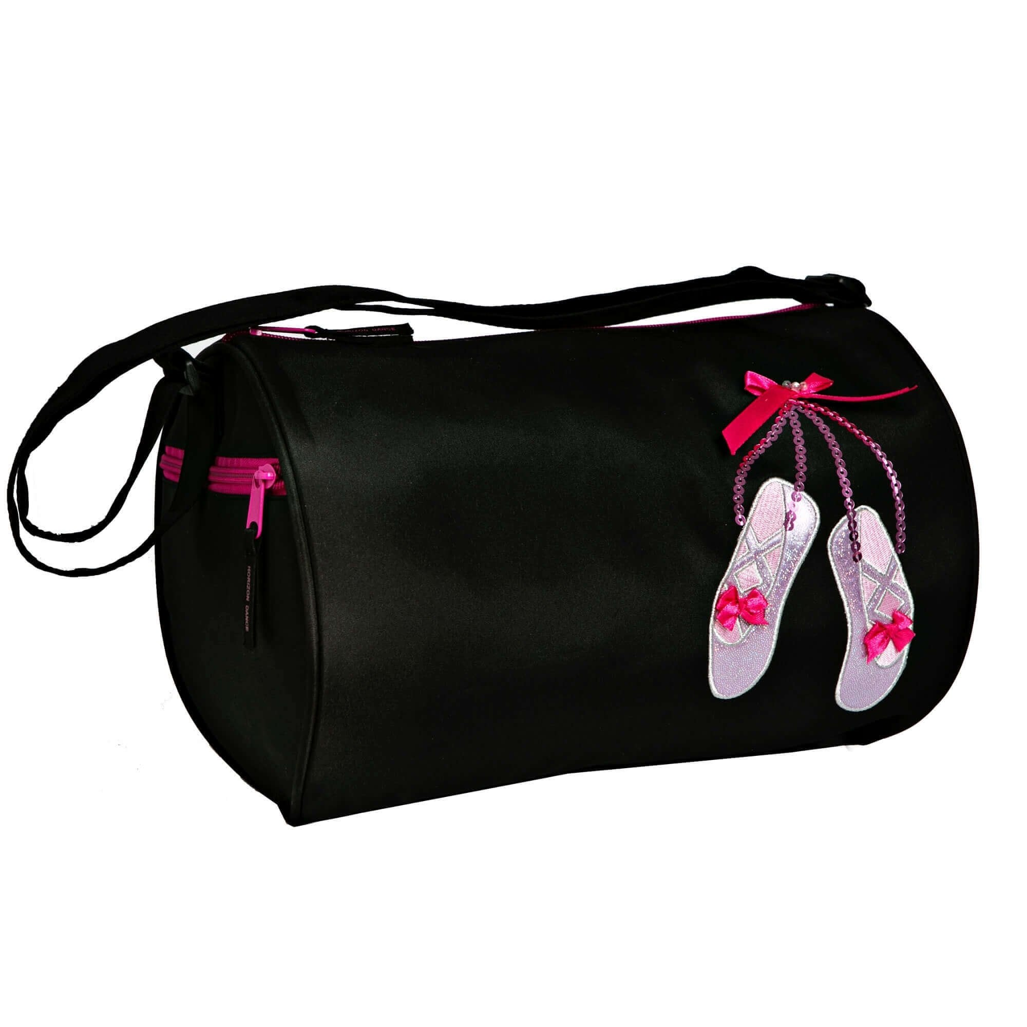 Horizon Dance Sparkle Duffel