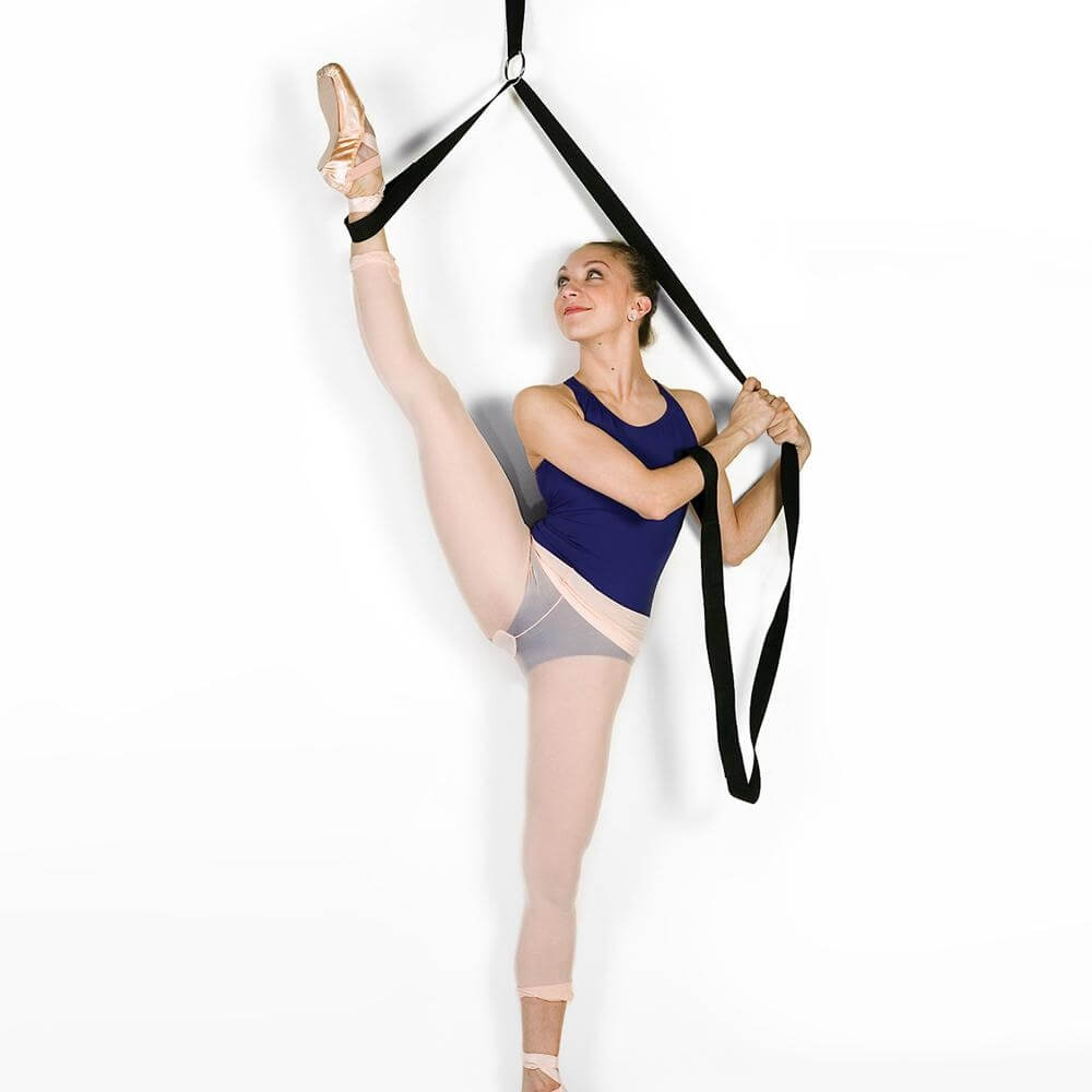 IFlex Jr Dance Stretch Unit