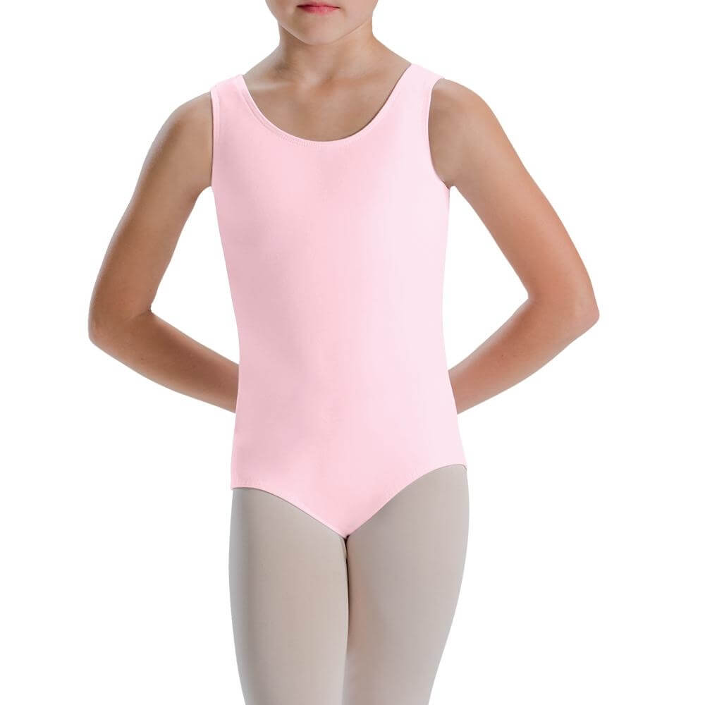 Motionwear Tank Leotard