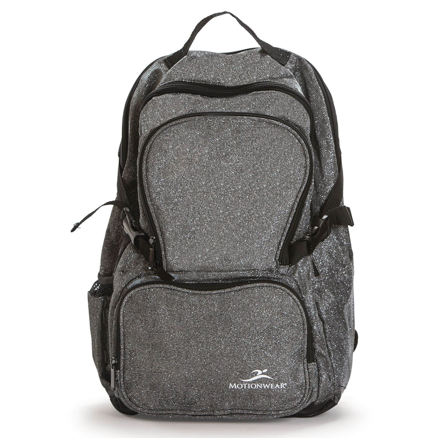 Motionwear Silver Backpack