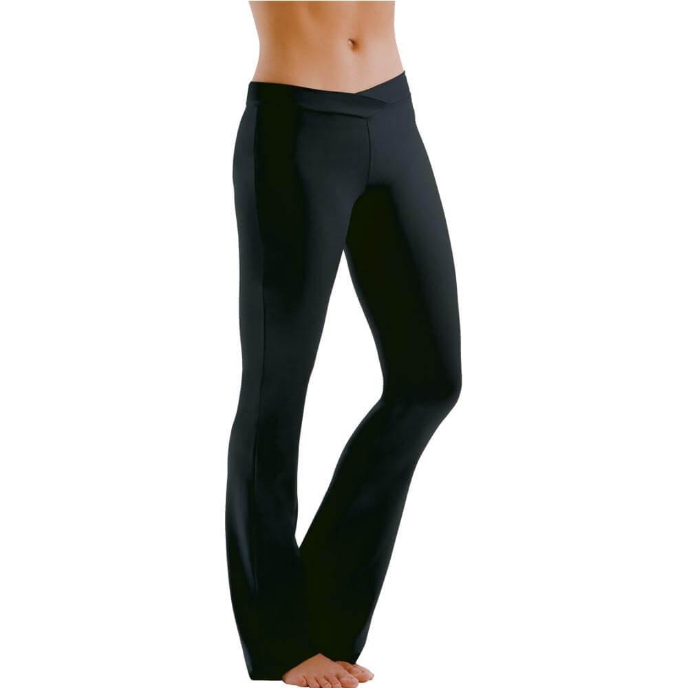 Motionwear V-Waist Pants