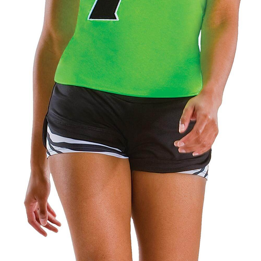 Motionwear Practice Wear All Star Shorts