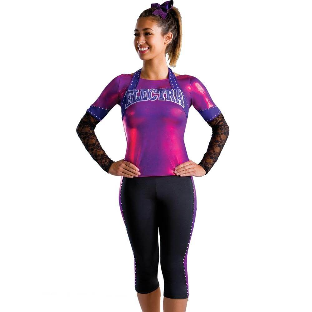 Motionwear All Star Top