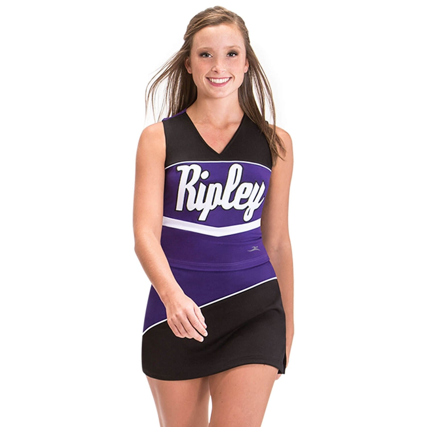 Motionwear Cheerleading Uniforms Skirt