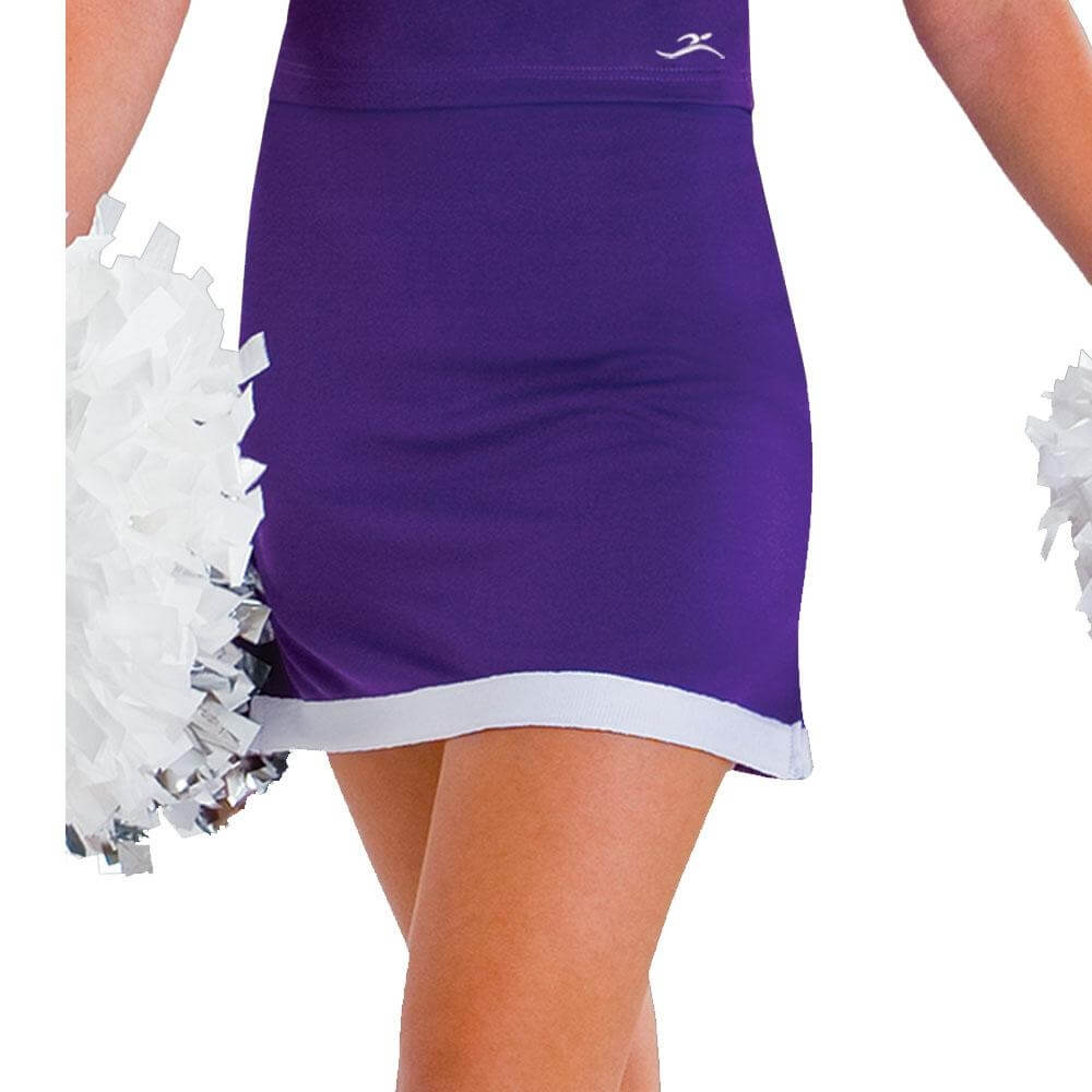 Motionwear Cheer Skirt