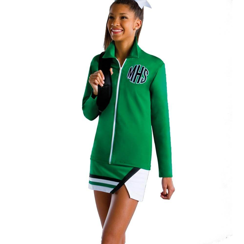 Motionwear Adult Cheer Skirt