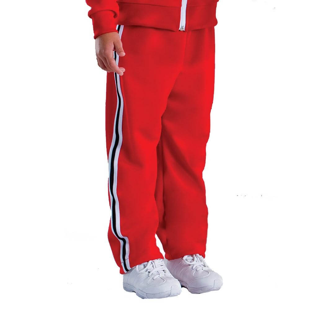 Motionwear Cheer Kids Warm Up Pants