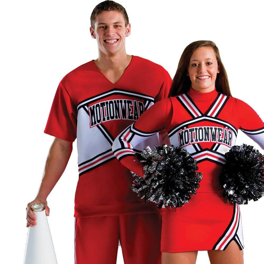 Motionwear Men's Cheer Top