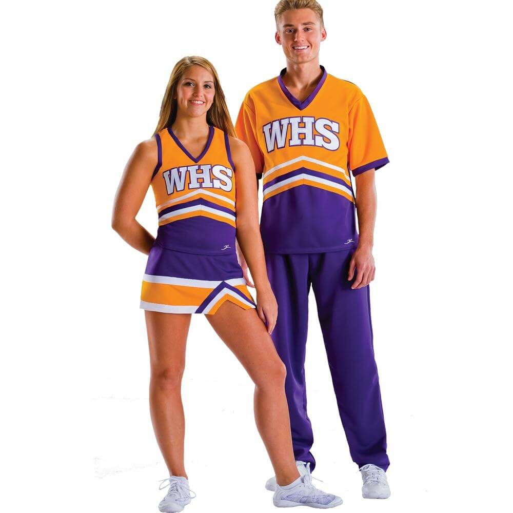Motionwear Men's Cheer Pants