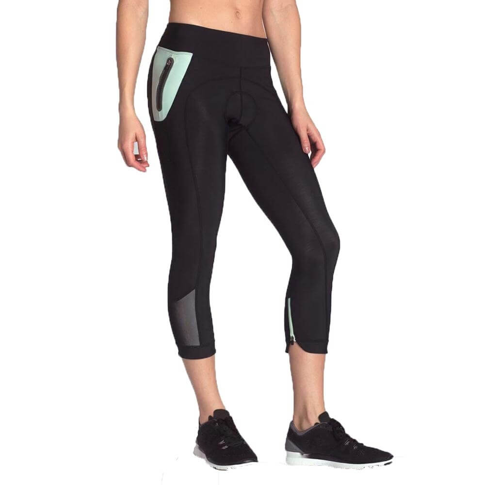MPG Plank Cycle Capri