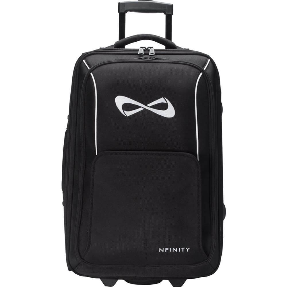 "Nfinity 22"" Rolling Suitcase"