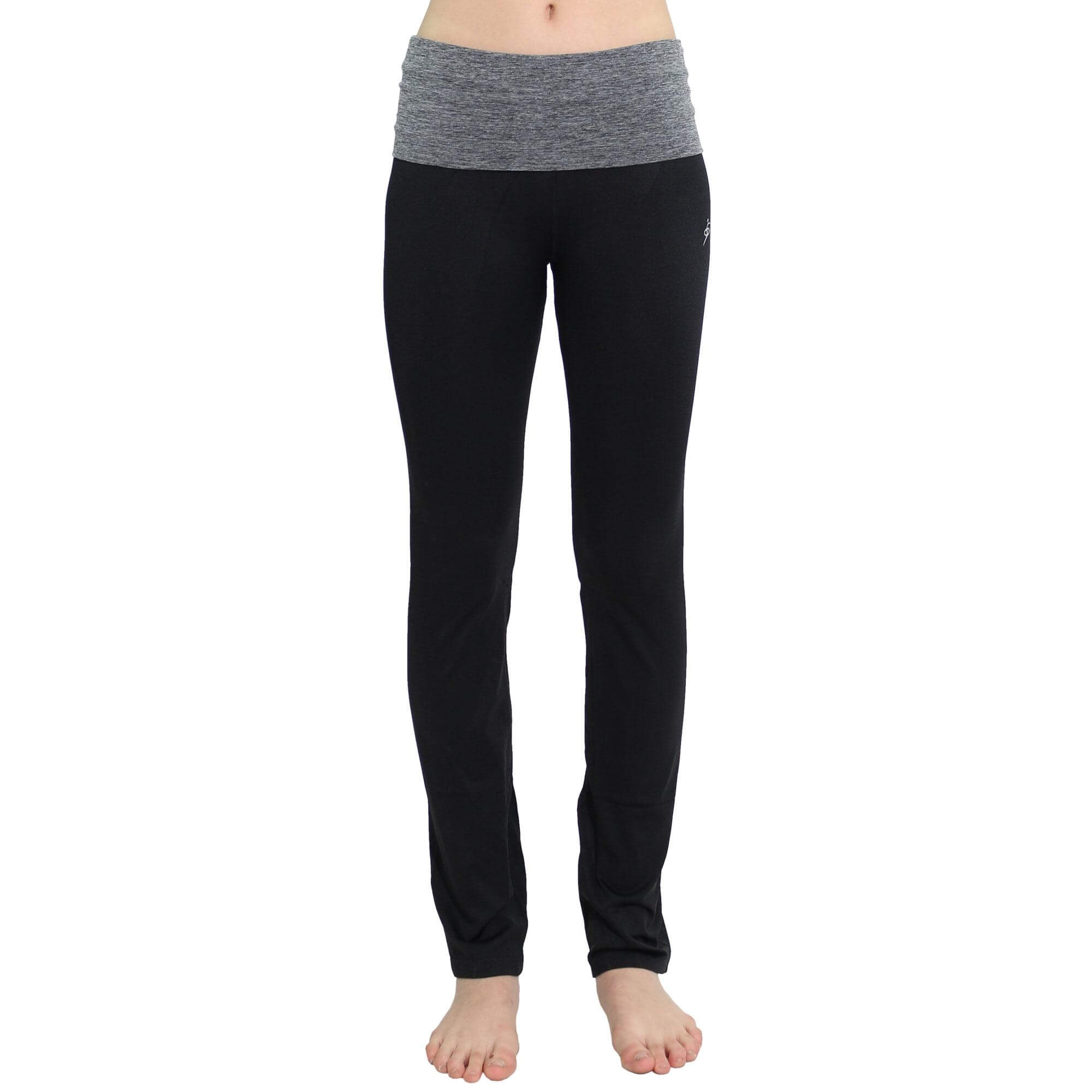 O to S Amazing Sport Dual-Color Yoga Pant