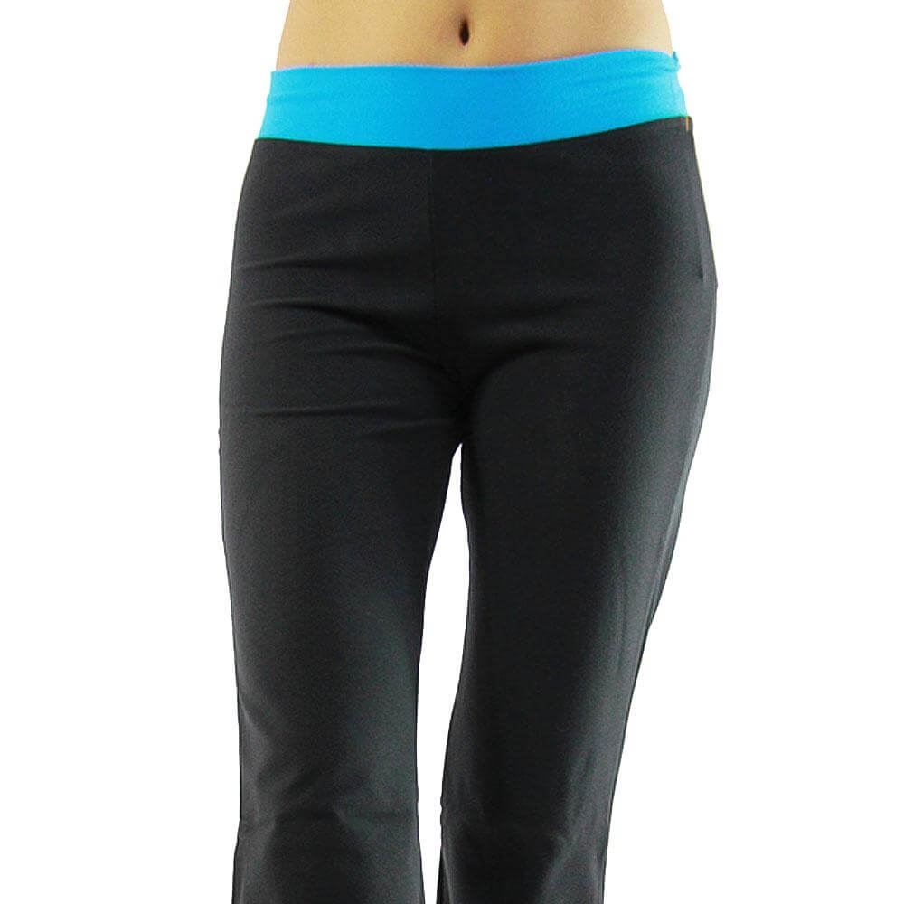 Suede Supplex Balance Pants