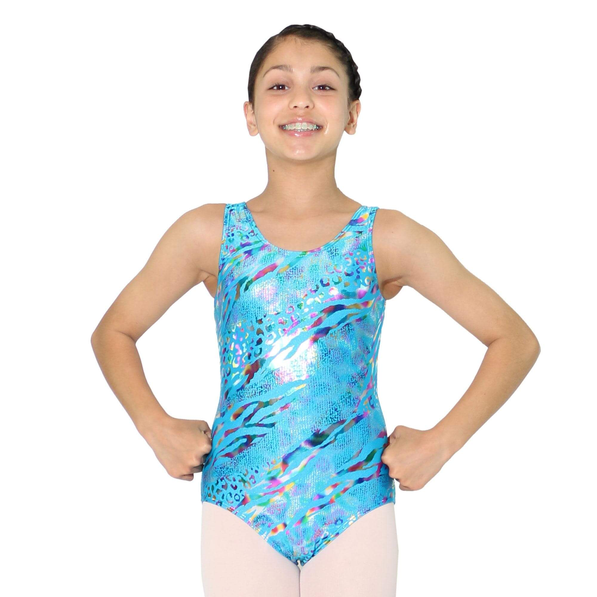 cc930fac3 Reflectionz  leotards for girls