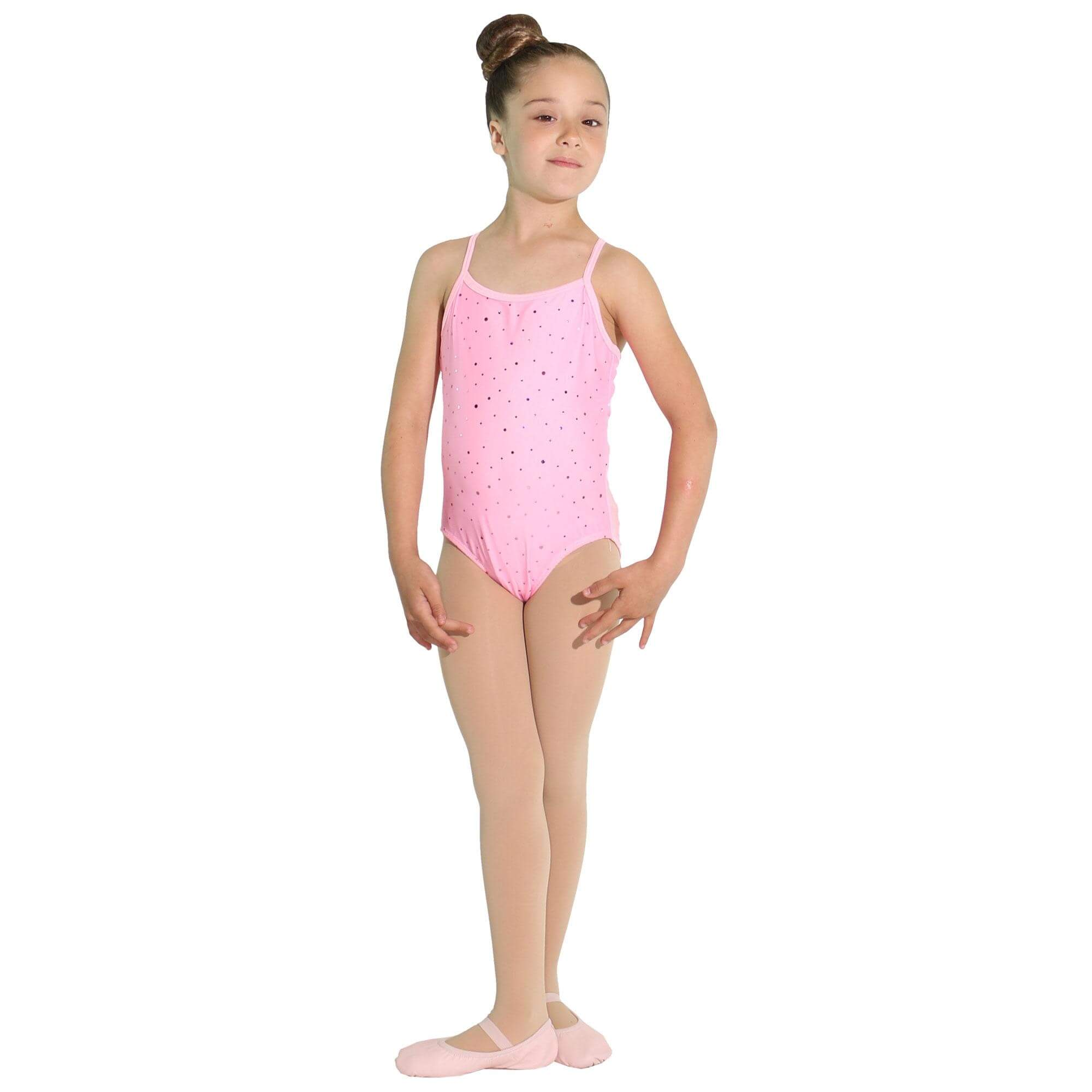 Reflectionz Sparkle Leotard
