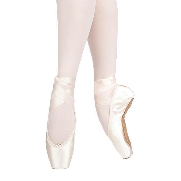 Russian Pointe Almaz U-Cut Drawstring Pointe Shoe