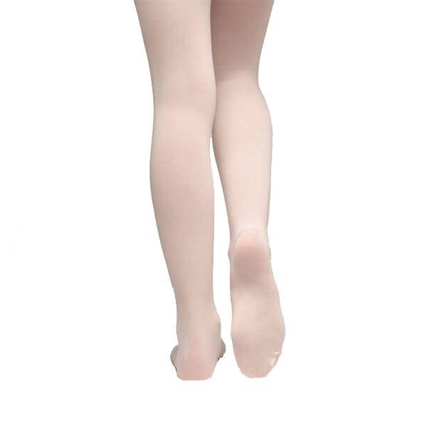Russian Pointe Children's Footed Tights