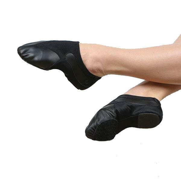 Russian Pointe Ladies Motion Jazz Shoe