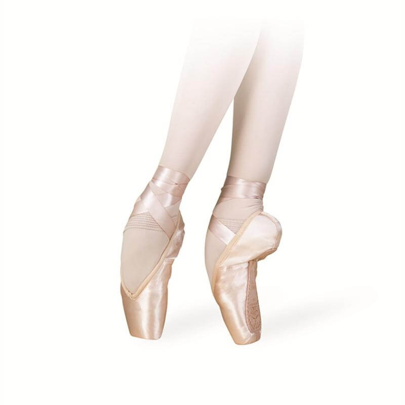 "Sansha Adult ""Peterburg\"" Pointe Shoes"
