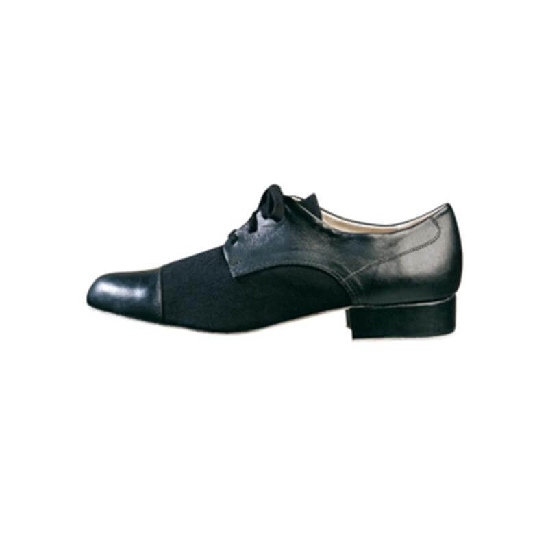 "Sansha Men ""Tatra"" Leather Character Shoe"