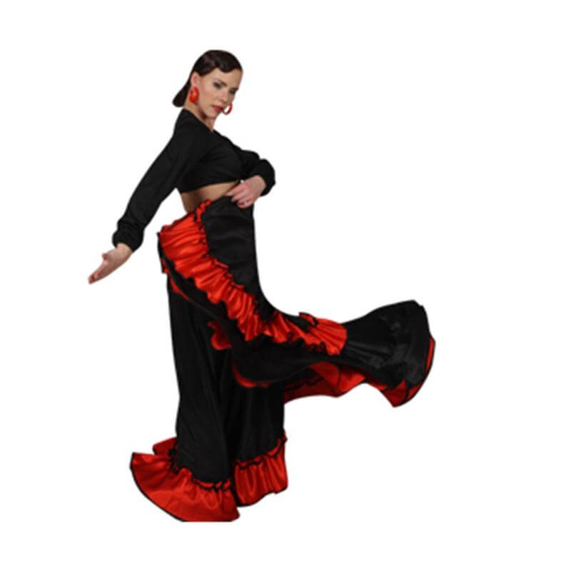 "Sansha ""Adora"" Flamenco Skirt"