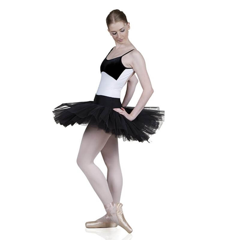 "Sansha ""Viola"" 5 Layers Semi-professional Tutu Trunk"