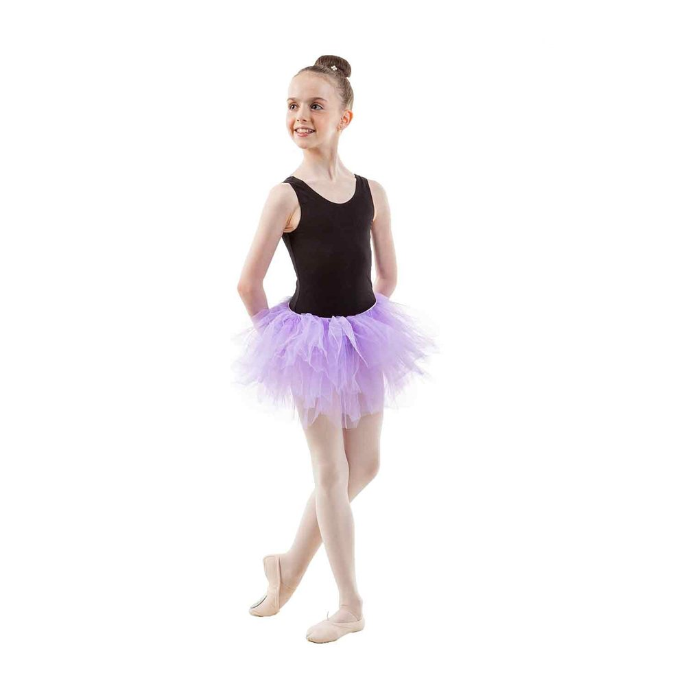 Sansha Child Elastic Waistband Tutu Trunk