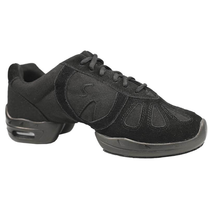 "Sansha P40C Adult ""Hi-Step\"" Dance Sneaker"