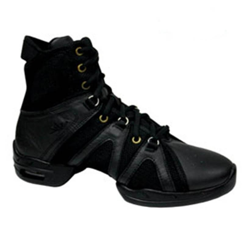 "Sansha Adult ""Vortex"" Dance Boot Sneaker"