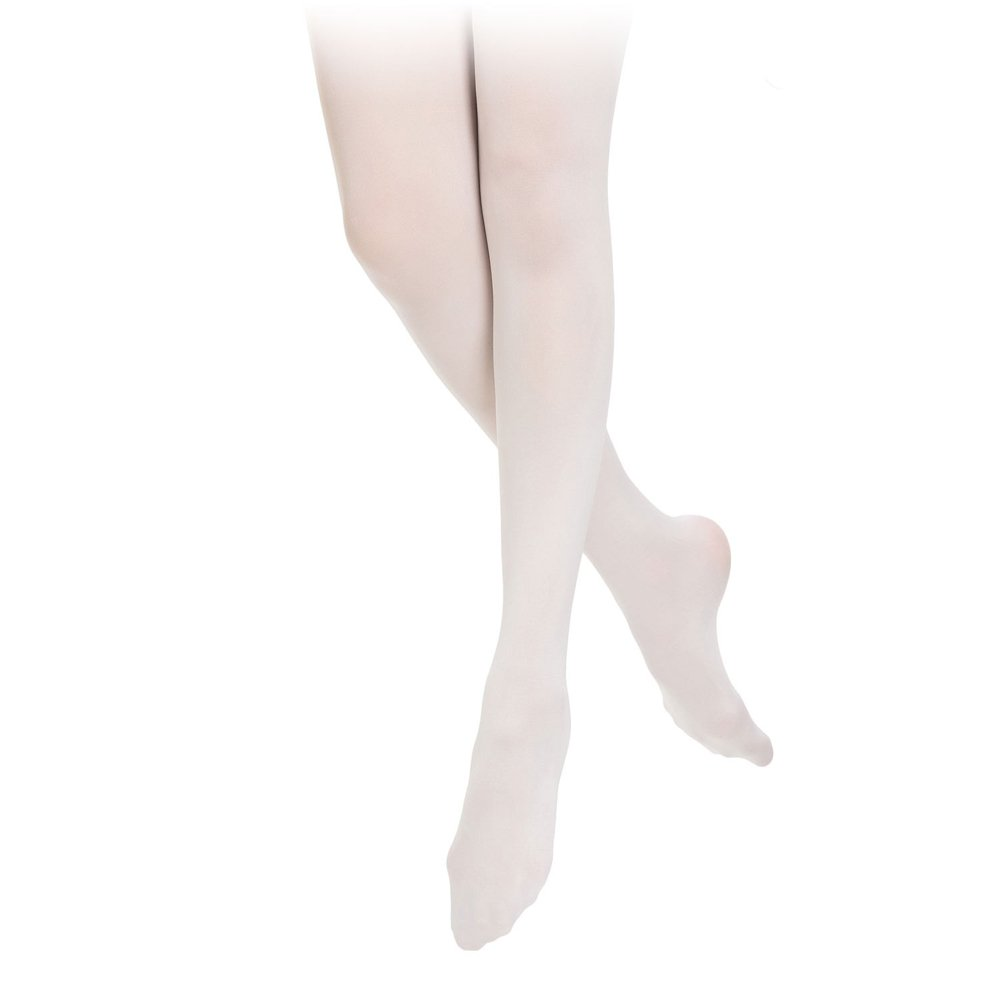 Sansha Kids Footed Tights