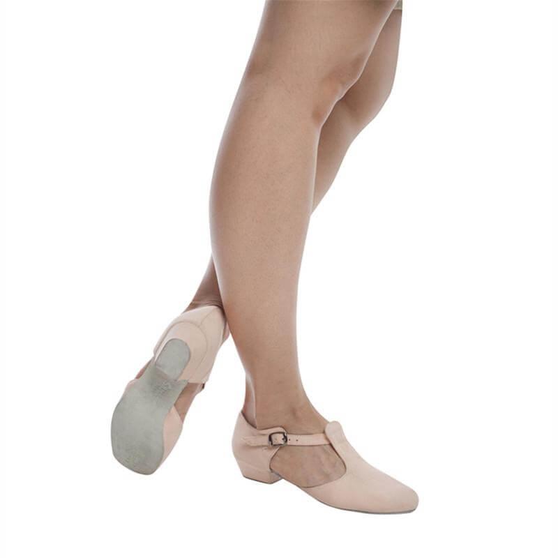 Sansha DIVA T-bar Greek Sandal [SHATE4C