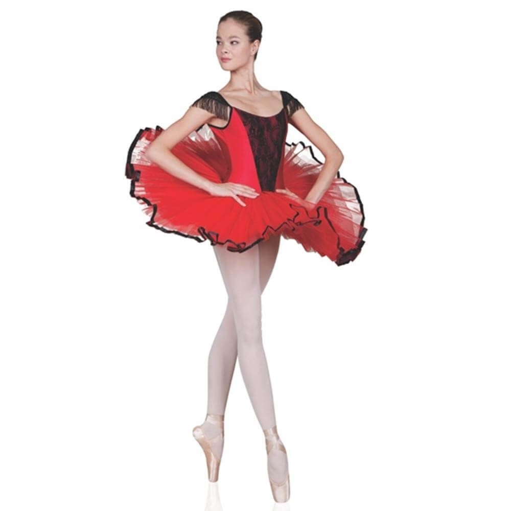 "Sansha ""Joceline"" 8 Layers Stage Tutu"