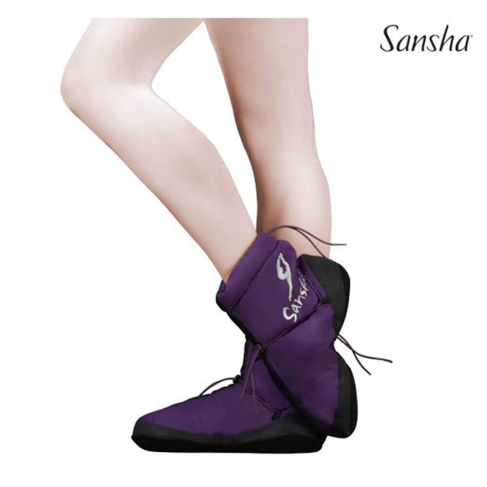 Sansha Original Ballet Booties