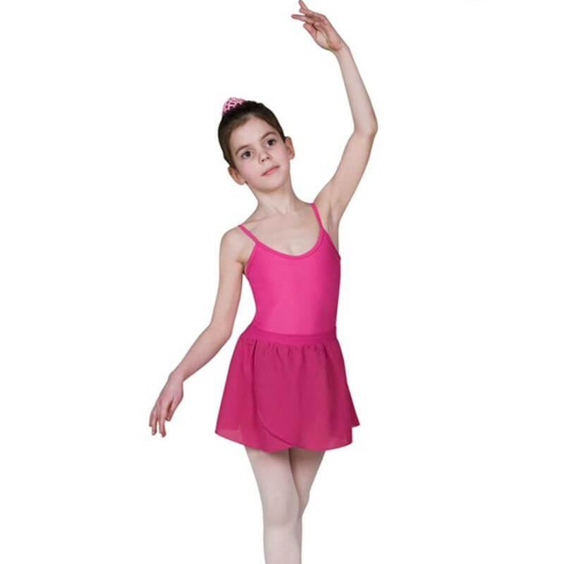Sansha Child Pull-on Ballet Skirt