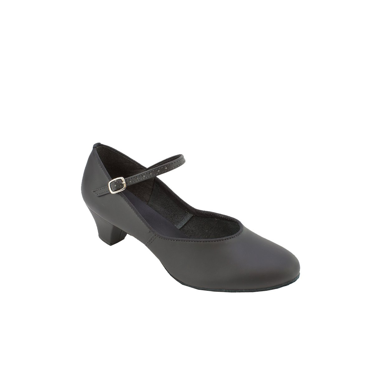 "SoDanca CH-02 Adult Candice 1.25"" Flexible Shank Character Shoe"