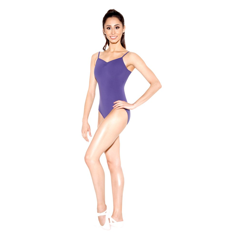 SoDanca Adult Camisole Leotard