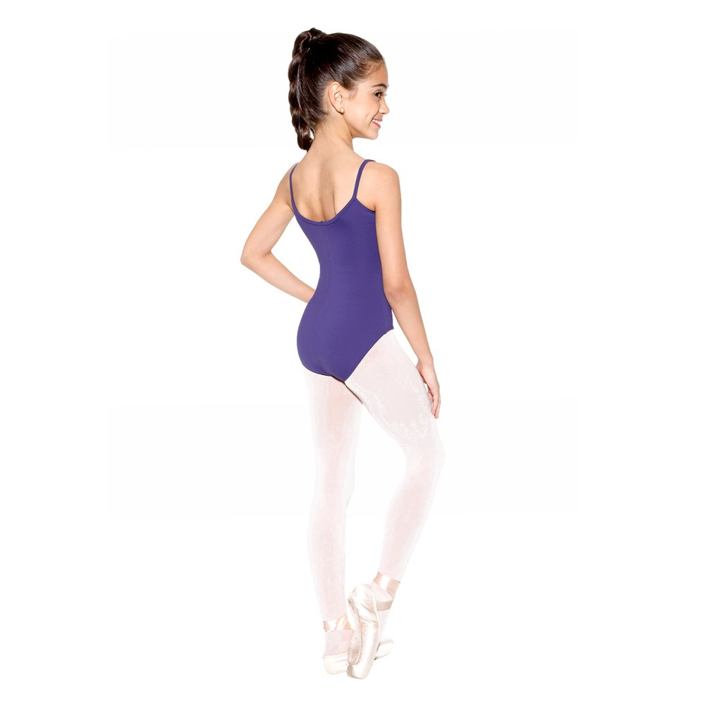 SoDanca Child Camisole Leotard With Front Lining