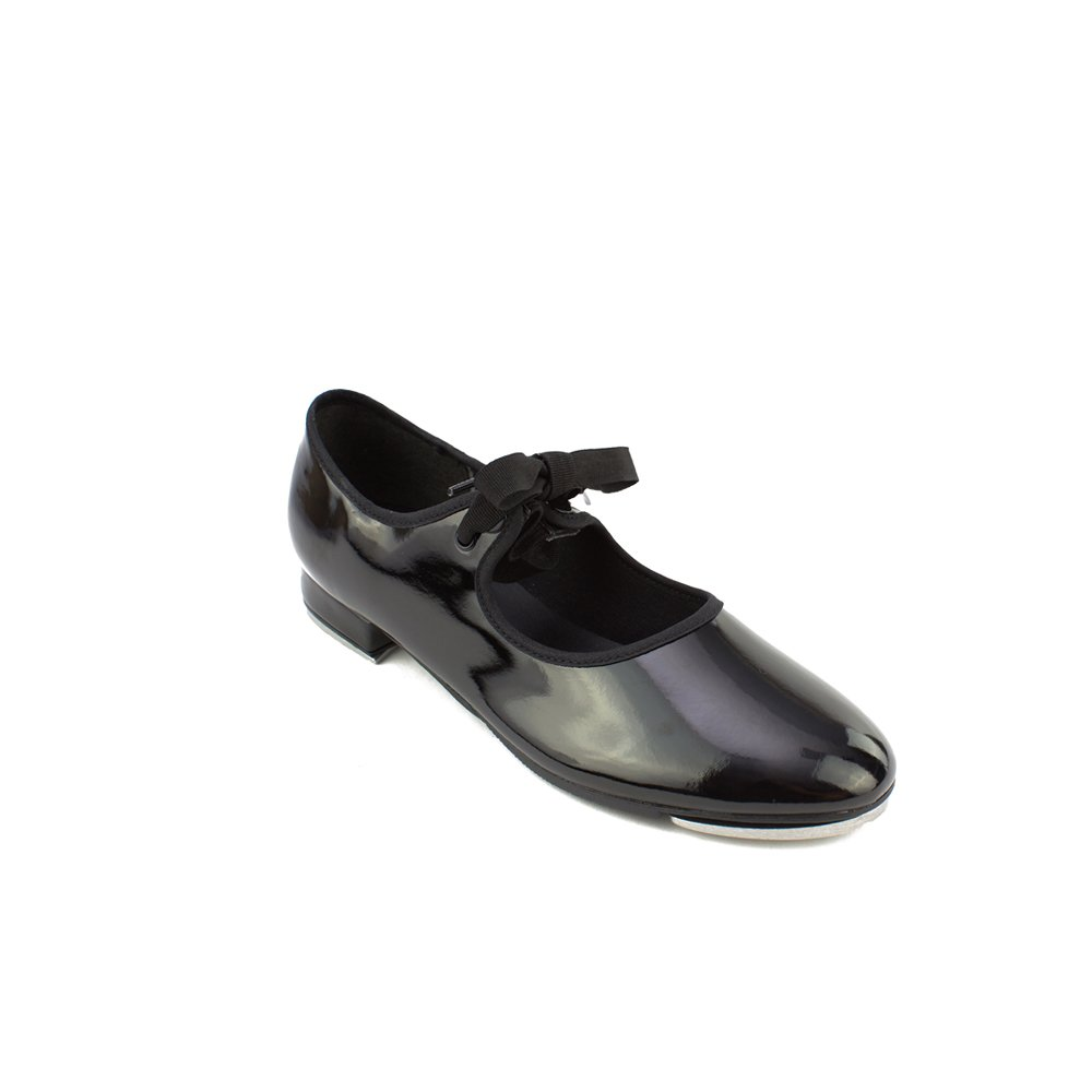 SoDanca TA-36 Adult Valiant Classic Tie Tap Shoes