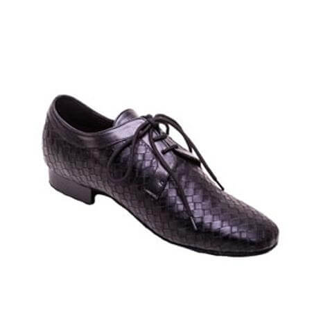 GOGO Men's Ballroom Shoes