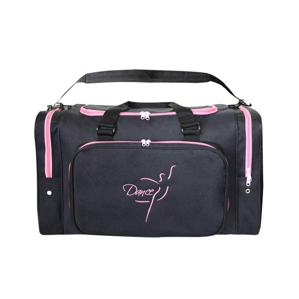Sassi Classy Dance 22 Sq Duffle Bag
